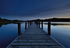 Moody blues (images@twiston) Tags: moody blue hour dusk vanishing point parkamoor jetty coniston riggwood wooden posts wood boardwalk eastshore lake cumbria lakedistrict lakeland thelakes lakedistrictnationalpark nationaltrust fell fells cumbrian northwestengland mountains landscape imagestwiston district national park conistone countryside mountain water evening summer englishlakedistrict lakes thelakedistrict ultrawide wideangle wide angle tranquil serene serenity unesco worldheritagesite le longexposure nisi gnd grad 6stopnd twilight