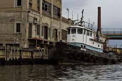 r_180826223_beat0072_a (Mitch Waxman) Tags: dugabo newyorkcity newtowncreek newtowncreekalliance night tidewater tugboat newyork