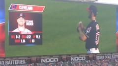 0901181852e (reddawg5357) Tags: clevelandindians cleveland chiefwahoo cle progressivefield mlb majorleaguebaseball baseball