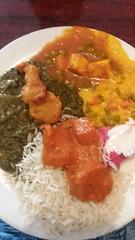 Star India restaurant (sftrajan) Tags: starindiarestaurant ctm rice indianfood buffet gearyboulevard