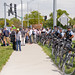 Anti-Violence Protesters Attempt to March on the I-90 Expressway Park Ridge Illinois 9-3-18 3558