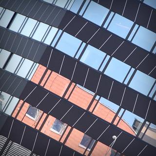 Diagonal Square