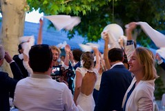 Aurelie & Aurelien Mariage (faves) - 52 of 72 (Nick Scott Photography) Tags: wedding mariagefrancais mariage church photography leicam leica france friends neyfer