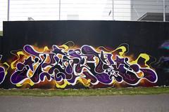 boner (wallsdontlie) Tags: graffiti pulheim dedicated stylefiasko segmüller 14yrsdedicated cometogether boner
