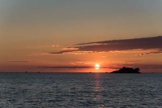 20180815_270 Sunset Rovinj (HR)