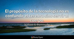 williamsburroughs1 (marisc28) Tags: frases célebres