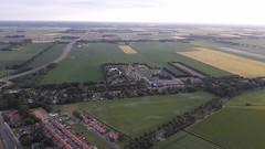 180613 - Ballonvaart Annen naar Nieuwe Pekela 18