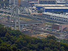 18082521298righi (coundown) Tags: genova crollo ponte morandi pontemorandi catastrofe bridge stralli impalcato piloni vvf autostrada