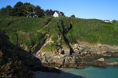 Île de Groix: sentier côtier at Quelhuit (Henk Binnendijk) Tags: îledegroix sentiercôtier quelhuit france frankrijk bretagne breizh brittany groix island eiland insel île littoral coast kust morbihan