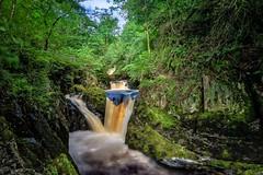 Pecca Falls,Ingleton, UK (christopher.czlapka) Tags: leefilter bigstopper photography photo flickr beauty beautiful best love landscapes landscape ingleton england uk water waterfall peccafalls