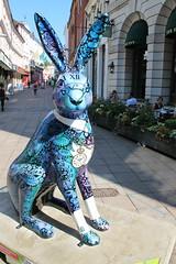 IMG_4751 (.Martin.) Tags: gogohares 2018 norwich city sculpture sculptures trail gogo go hares art norfolk childrens charity break