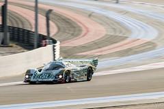 Dix Mille Tours du Castellet 2018-134 (Yoann_R) Tags: porsche jaguar ferrari voiture voituredecourse voitureancienne peterauto castellet paulricard racecar cars racing shelby cosworth 911 group c dix mille tours