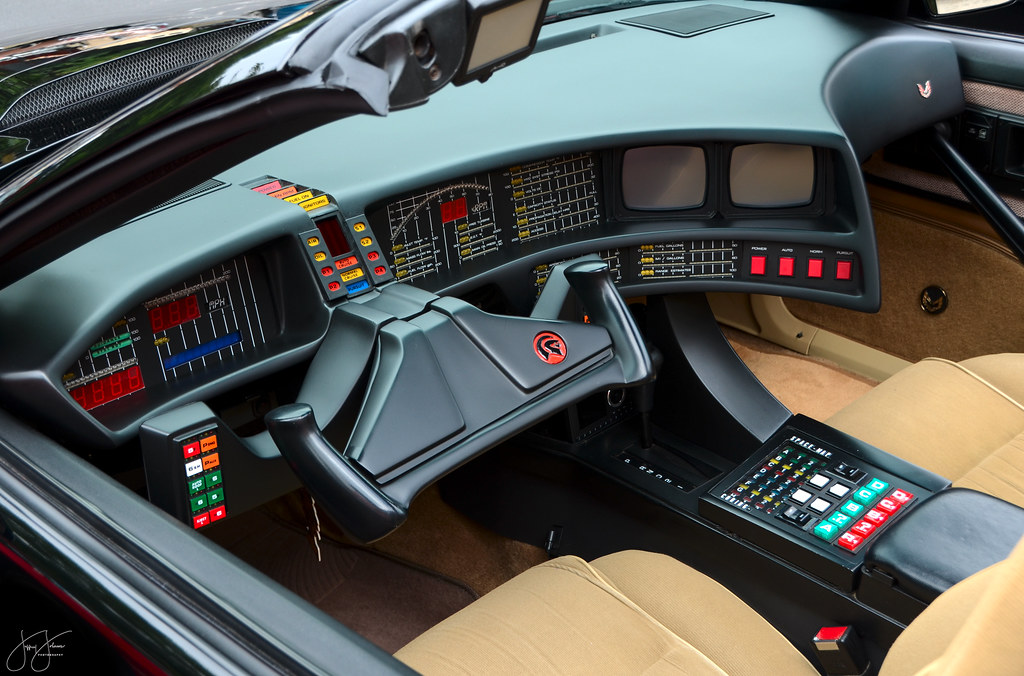 The World S Newest Photos Of Car And Kitt Flickr Hive Mind