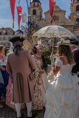 Venezianische_Messe_180909-4791 (wb.foto00) Tags: venezianischemesse kostüme masken karneval ludwigsburg barock hofdamen