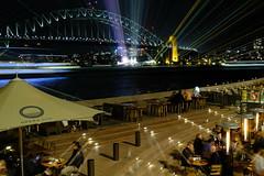 Harbour Bridge at Night (Ran 2018) Tags: sydney nightshots