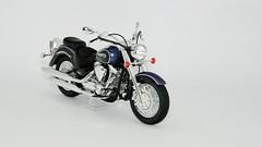 DSC_0773 (hllun) Tags: tamiya yamaha xv1600 wildstar model 112