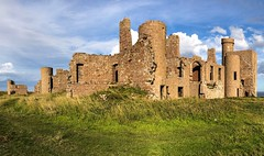 Slains Castle - Aberdeenshire Scotland - 2018 (DanoAberdeen) Tags: candid amateur 2018 dracula slains castle scotland scotia scotch scottishhistory historicscotland historicenvironmentscotland nationaltrustforscotland history historical danoaberdeen medieval ruins castleruins scottishhighlands scottishwater clouds 17th 16th 15th 18th century preservation abandoned weathered museum neglected oldtimer vintage seascape building architecture rusty crusty aberdeen aberdeenscotland aberdeenshire clifftop towerhouse listedbuilding earloferroll clanhay collieston catholic kingwilliamiv bramstoker vampire blood newslains oldslains crudenbay landscape scenery coastline scottishcoast uk gb abdn abz baronial blue