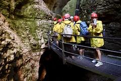 Canyon Rio Sass. Fondo, Val di Non (Giorgio Pongiluppi) Tags: canyon italia italy trentino fondo non valley