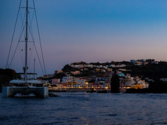 In rada a Ponza (max832) Tags: 2018 rada sailing italy italia micro43 estate summer cielo isola blu island sky nightlights em10iii olympus colorfull landscape omd ponza mare boatlife sunset harbor panorama sea rocks paese colorato rocce blue red mft bluehour città panoramica city catamarano colors boat colore colorful 25mm18