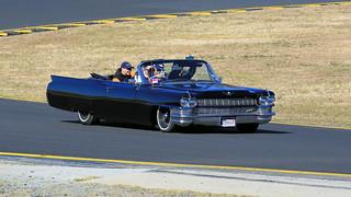 Cadillac Converts (2/2)
