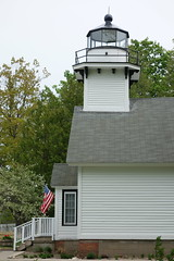 DSC00653 (denisfile) Tags: traversecity michigan lake oldmission summer usa lighthouse