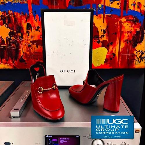 Zapatos Gucci 2017