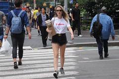 Union Square fashion 2018 (zaxouzo) Tags: unionsquare usa fashion streetstyle people women nikond90 nyc 2018