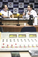 Toledo - Rádios Guaçu e Integração