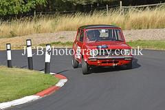 _JCB6378a (chris.jcbphotography) Tags: barc harewood speed hillclimb championship yorkshire centre summer non mini 1275 gt richard derrick jcbphotography