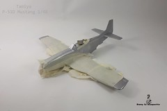 montage-tamiya-p51d-ronylamaquette-0025 (rony.1) Tags: p51 mustang tamiya maquette scalemodel usaf ronylamaquette