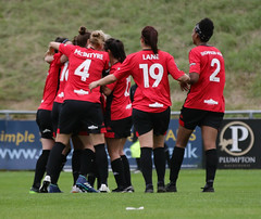 Lewes FC Women 5 Charlton Ath Women 0 Conti Cup 19 08 2018-861.jpg (jamesboyes) Tags: lewes charltonathletic women ladies football soccer goal score celebrate fawsl fawc fa sussex london sport canon continentalcup conticup