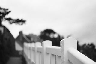 le sentier des douaniers. (the footpath along the coast)