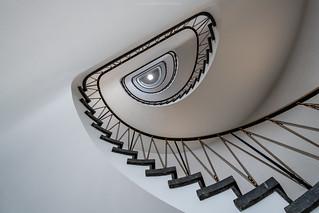 Staircase No. 23