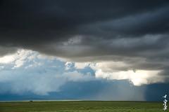 Clouds in the storm (N.Batkhurel) Tags: season summer sky clouds landscape rain storm ngc gobi dornogobi nikon nikondf 24120mm nikkor