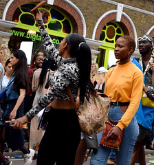 DSC_7853c (photographer695) Tags: notting hill caribbean carnival london exotic colourful costume girls aug 27 2018 stunning ladies