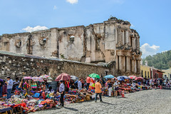 Guatemala-1-12 (Michael Yule - I Can See For Miles) Tags: guatemala centralamerica latinamerica travel tourism tours tourist outdoors people market sellers ruins traders shopping landscape nikond7100 18105mmlens