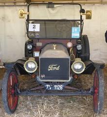 Model T Ford (1914) (andreboeni) Tags: classic car automobile cars automobiles voitures autos automobili classique voiture rétro retro auto oldtimer klassik classica classico veteran vintage modelt ford 1914 zv1126