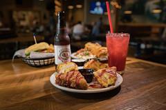 hocking-6500 (FarFlungTravels) Tags: food burrito drink eat hockinghills hungrybuffalo laurawatiloblake logan montechristo ohio tourism yuppieburger 2018