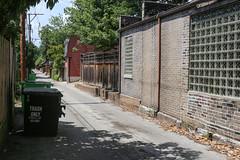 CWE Alley (pasa47) Tags: 2018 august stlouis missouri unitedstates us summer canon 6d 40mmpancakelens mo stl stlouiscity cityofstlouis centralcorridor centralstlouis centralwestend cwe