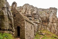 St. Govan`s Chapel, Pembrokeshire, Wales (Lemmo2009) Tags: stgovanschapel pembrokeshire wales