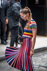 NYFW 2018 (M B Ahmed) Tags: newyorkfashionweek nyfw2018 fashion fashionweek newyorkcity newyork nyc manhattan model people style portraiture portrait streetportraits fashionphotography