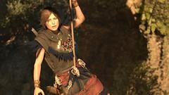 Shadow of The Tomb Raider (Xbox One X) - Lara Croft (drigosr) Tags: shadowofthetombraider tombraider tr sottr lara laracroft eidos eidosmontreal xbox xboxone xboxonex x1 x1x montreal crystaldynamics squareenix game videogame female photomode