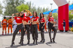 XOKA7448s2 (Phuketian.S) Tags: girl woman women toyota motor sport toyotamotorsport pit pitlane altis corolla phuket thailand show sexy shoes long legged beauty red white phuketian fast fun fest people car skirt dress transgender tranny team racing boobs tits color umbrella pistop paddock dance dancer fastfunfest toyotafastfunfest toyotathailand toyotaphuket toyotamotorsport2018 toyotaonemakerace daretorace livealive
