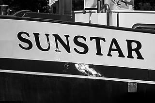 The name of the ship - Der Name des Schiffes