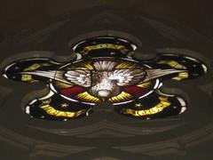 Detail of the Triptych Lancet Chancel Windows; St Mark the Evangelist Church of England - George Street, Fitzroy (raaen99) Tags: brooksrobinsonandcompany brooksrobinsoncompany brooksrobinsonstainedglass brooksrobinsoncompanystainedglass brooksrobinsonandcompanystainedglass stainedglass 20thcenturystainedglass twentiethcenturystainedglass 1920s 20s allegory allegorical symbol symbolism bible biblical stmarktheevangelist stmarks stmarksfitzroy stmarksanglican churchofengland anglicanchurch anglican fitzroychurch fitzroy georgest georgestreet church placeofworship religion religiousbuilding religious melbourne nineteenthcentury victorian victoriana 19thcentury victoria australia gothicarchitecture gothicrevivalarchitecture gothicrevivalchurch gothicchurch gothicbuilding gothicrevivalbuilding gothicstyle gothicrevivalstyle window gothic gothicdetail lancetwindow