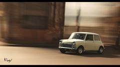 Mini Cooper S (at1503) Tags: mini cooper minicooper 1965 icon iconic smallcar originalmini classic classiccar wheels movement motion blur speed british britishcar 1960s warmtones cuba granturismo gtsport granturismosport motorsport racing game gaming ps4