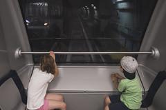 Torino 2018-01 (Camera Oscura FotoArtStudio) Tags: torino turin metro metropolitana substation