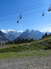 Flégère (Manon Ridet) Tags: montagne montblanc mountain massif nature paysage panorama alpes alpin france rhônealpes randonnée hautesavoie chamonix