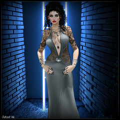 Post #858 (Outcast INK) Tags: serinalacavacollection fitmeshplaza50discountevent realevilindustries fameshed maxigossamerjewellery swallow kustom9 kosmetik pinkfuel besom letistattoo ultraevent doe justmagnetized catwa strawberrysingh belleza glitteratiposes secondlife sl