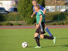 2018-09-19 City Schwedt - Criewen Ü50 (Pokal) Foto 004